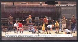 Trein, Train, Locomotive, Eisenbahn : Railway Heritage: Guinee ; A Moment In Time-City Of Coventry - Eisenbahnen