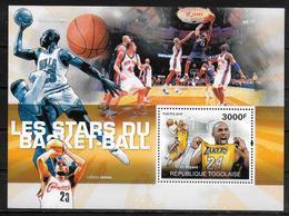 TOGO  BF 418  * *  ( Cote 17e )     Basket Bryant - Baloncesto
