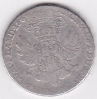 Pays-Bas Autrichiens 1/2 Kronenthaler 1769. Maria Theresa. Argent. KM# 19 - [ 1] …-1795 : Période Ancienne