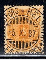 FINLANDE 276 // Y VERT 31B // 1889-95 - Usati