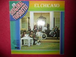 LP33 N°1244 - EL CHICANO - COMPILATION 9 TITRES - JAZZ ROCK FUNK SOUL PSYCHEDELIC LATINO - Jazz
