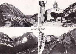 MONTSEGUR MULTIVUES (dil438) - France