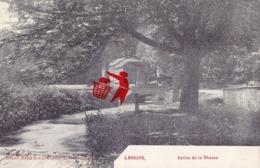 LAROCHE - Vallée De La Rhonze - La-Roche-en-Ardenne