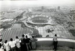 OLYMPIC GAMES MÜNCHEN JEUX OLYMPIQUES MUNICH 1972 STADE STADIUM STADIO DEUTSCHLAND ALLEMAGNE - Muenchen
