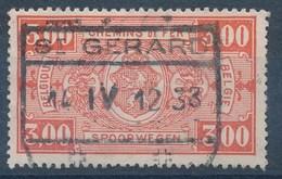 """TR 154 - """"ST-GERARD"""" - (ref. 30.249) - Railway"""
