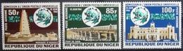NIGER                      PA 23/25                  NEUF** - Niger (1960-...)