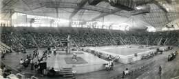 OLYMPIC GAMES MÜNCHEN JEUX OLYMPIQUES MUNICH 1972 GRAND PANORAMA STADE OLYMPIQUE STADIUM OMNISPORT DEUTSCHLAND ALLEMAGNE - Sports