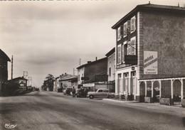 REVENTIN -  VAUGRIS  , Hotel Meynet , R.N. 7 - Otros Municipios
