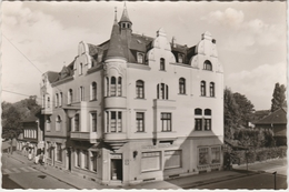 Allemagne.  Schwerte.  Hôtel Reichshof. - Schwerte