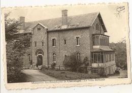 3 - Monastère Des Bénédictins De Chevetogne - La Villa Béthanie - Ciney