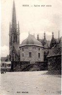SIZUN - Eglise XVI Siècle - Sizun