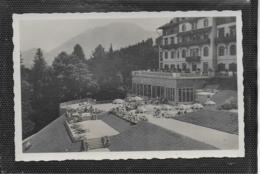 AK 0408  Semmering - Südbahnhotel / Strandbad-Anlage Um 1930-40 - Semmering