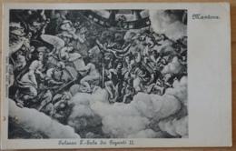 Mantova Palasso T. Sala Dei Giganti II. - Malerei & Gemälde