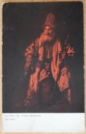 Le Vieillard D' Aprés Rembrandt Ein Greis - Malerei & Gemälde