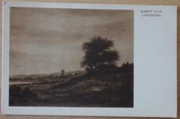Albert Cuyp Landschap Bredius Museum 's Gravenhage Weenenk & Snel Den Haag - Malerei & Gemälde
