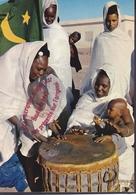 Q2362 - L'école Du Rythme - République Islamique De Mauritanie - Mauretanien