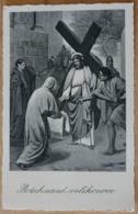 Jesus Am Kreuz Ostern Poxehnané Velikonoce - Jesus