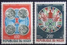 NIGER                      PA 151/152                  NEUF** - Niger (1960-...)
