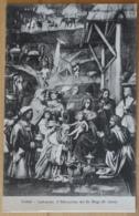 Coma Cattedrale L'Adorazione Dei Re Magi B. Luini - Malerei & Gemälde