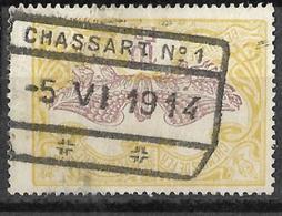 D0.434:CHASSART N°1: TR47:Type GN1_k - Chemins De Fer