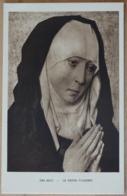 Dirk Boutz La Vierge Pleurant - Malerei & Gemälde