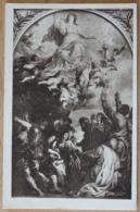 Rubens Die Himmelfahrt Marias Gemäldegalerie Im Kusthistorischen Museum Staatsmuseum Wien - Malerei & Gemälde
