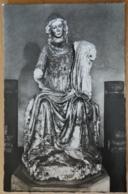 Stift Klosterneuburg Madonna - Skulpturen