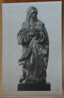 Trauernde Maria Art Des Hans Leinberger Wien Sammlung A. Werner Madonna - Skulpturen