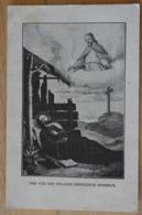 Der Tod Des Heiligen Fanziskus Xaverius Missinonsverlag Für Indien Missionsgesellschaft Königin Der Apostel Wien - Heiligen