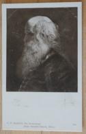 Rubens Ein Greisenkopf Kaiserliche Gemäldegalerie Wien - Malerei & Gemälde