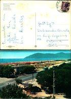 1551)cartolina -marina Di Carrara-lido Paradiso.ed.saf - Massa