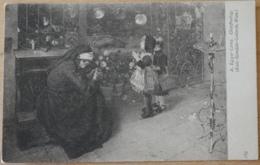 Albin Egger Lienz Charfreitag Karfreitag Kaiserliche Gemäldegalerie Wien - Malerei & Gemälde