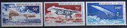 NIGER                      PA 183/185                  NEUF** - Niger (1960-...)