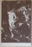 Anthonis. Van Dyck Der Heilige Sebastian An Einen Baum Gebunden Alte Pinakothek München - Malerei & Gemälde