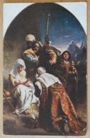 Renczúr Napkeleti Bölcsek Die Weisen Des Morgenlandes Ungarische Kunst Magyar Muveszet - Malerei & Gemälde