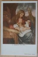 Il Presepio Van Dyck Galleria Corsini Roma Rom - Malerei & Gemälde