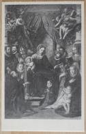 Basilica Di S. Domenico Maggiore Napoli Neapel - Malerei & Gemälde