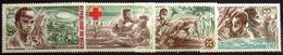 NIGER                      PA 206/209                  NEUF** - Niger (1960-...)