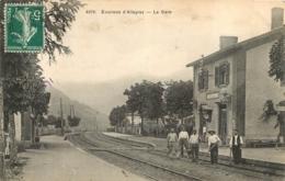 ENVIRONS D'ALLEYRAS LA GARE - Other Municipalities