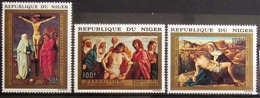NIGER                      PA 210/212                  NEUF** - Niger (1960-...)