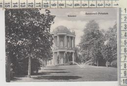 POTSDAM - Belvedere- Sanssouci - (noir Et Blanc) - Potsdam