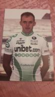 BRUYLANDTS Dave Unibet - Radsport