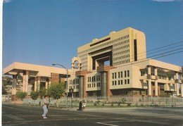 POSTAL DE CHILE. VALPARAISO. EDIFICIO DEL CONGRESO NACIONAL. NATIONAL CONGRESS BUILDING. 33-07. (898). - Chile