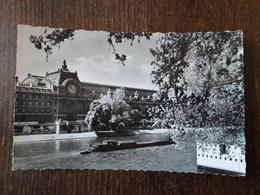 L22/1269  PARIS -  La Gare D'Orsay - Métro Parisien, Gares