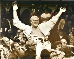 OLYMPIC GAMES MÜNCHEN JEUX OLYMPIQUES MUNICH 1972  JUDO JUDOKA SPORT JUDOFIGHT WIM RUSKA GLAHN - Sports