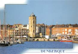 CPM - 59 - DUNKERQUE - Dunkerque