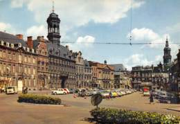 CPM - MONS - Grand'Place - Mons