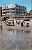 Virginia Virginia Beach The Atlantic Hotel - Virginia Beach