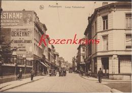 Antwerpen Seefhoek Stuyvenberg Lange Pothoekstraat Reclame Muurreclame Hulstkamp Huis Den Tieger Pub Publicite - Antwerpen