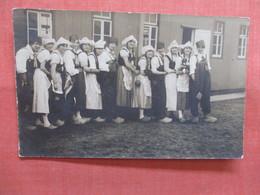 RPPC  To Id   Notley Red Cross On Back   Ref 3839 - Postkaarten
